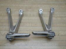08 16 OEM Honda CBR 1000RR PASSENGER PEGS foot rear footpeg rest footrest