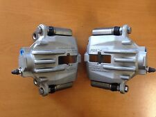 Centric Parts 141.62595 Rear Left and Right Rebuilt Brake Calipers