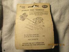 1972 chevelle carburetor choke nors nova camaro 4 bbl carb 402/454 3999279