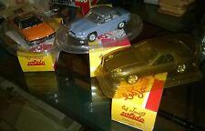 SOLIDO Hachette PORSCHE 944 DE 1984 Neuf Ss Coque + boite Solido