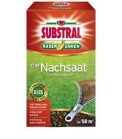 """SUBSTRAL Rasensamen """"Die Nachsaat"""" 400 g für 20m²"""