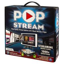 Spin Master Games - Pop Stream Board Game NEW