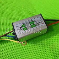 1pc Waterproof 10W 900mA 3-10V DC High Power 10W LED Chip Driver AC110V 220V