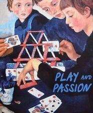 LIVRE : PLAY and PASSION IN RUSSIAN ART  (jeux dans l'art russe,peinture ..