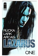 Lazarus #1 (June 2013, Image) FN/VF Condition 1st Printing
