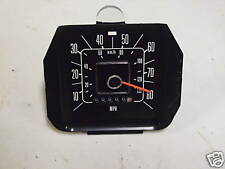 1975 & Up Ford Truck Speedometer NOS D5TZ-17255-A