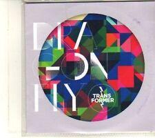 (DT918) Trans Former, Dragonfly - DJ CD