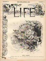 1884 Life (Mar 6) East vs.West Justice-Trial vs.Hanging