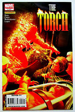 THE TORCH MARVEL 2009 LIMITED SERIES NO. #2 OF 8 (NM) UNREAD
