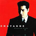 CD SINGLE CHAYANNE dejaria todo SPANISH 1998 1-TRACK