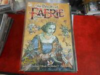 THE BOOKS OF FAERIE TITANIA - VERTIGO - MAGIC PRESS