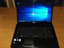 Toshiba Satellite L670D-10N AMD II P-500 Processor 2.10GHz 64GB 320GB Windows 10