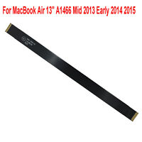 """Trackpad Touchpad Flex Cable For MacBook Air 13""""A1466 2013 2014 2015 2016 2017"""