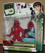 Cartoon Network Ben 10 Action Figure Ultimate Wildmutt (Haywire)