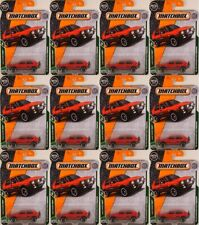 MATCHBOX #99 '90 Volkswagen (VW) Golf Country, 2018 issue ● LOT of 12x