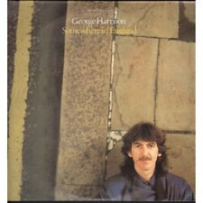 George Harrison Lp Vinile Somewhere In England / Dark Horse W 56870 Nuovo