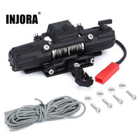 Metal Electric Winch for 1:10 RC Car Crawler Axial SCX10 ii 90046 Traxxas TRX4