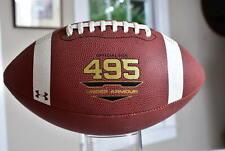 Ua Under Armour 495 Gripskin Official Size Football Ua491