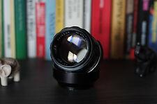 Soligor 105mm f 2.8 T2 mount lens 8 blades preset No.197216 fot portraits