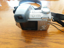 USED SONY DSC-H2 CAMERA