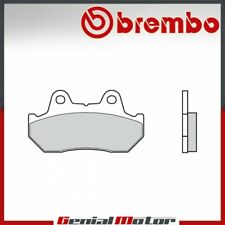 Pastiglie Brembo Freno Anteriori 07HO10.LA per Honda XL V TRANSALP 600 1987 1990