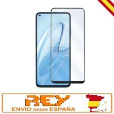 Cristal Templado Completo 3D 5D XIAOMI REDMI NOTE 9 Curvo Protector Negro p880
