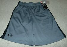~NWT Boys UNDER ARMOUR Shorts! Size YMD Loose Fit Nice