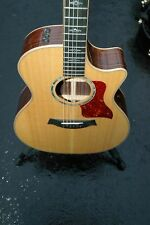 Taylor Accoustic Guitar Model 814ce w/case