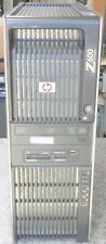 HP Z600 Workstation -  Xeon E5506 2.13 GHz, 4GB RAM,  160GB SATA WIN 10 PRO