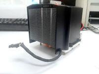 New DELL 06G1DT PRECISION T7810, T7910 Secondary CPU Fan & Heatsink Set 6G1DT