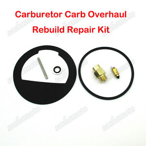 Carburetor Rebuild Repair Kit 2575701-S For Kohler K-Series Engine 10 12 14 16HP