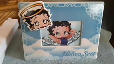 Betty Boop.Heaven Sent.picture frame.4×6.Nib.2007.see details