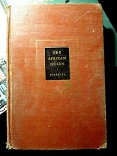 The African Queen by Cecil Forester! Hardcover Living Library! A Classic!