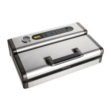 Buffalo Commercial Vacuum Pack Machine Stainless Steel 300mm @ Next Day Delivery