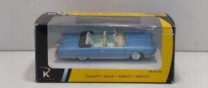 K-Line k-94084 1964 Chrysler Turbine Car