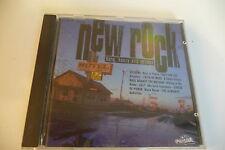 NEW ROCK CD UGLY KID JOE/ FAITH NO MORE/ SOUNDGARDEN/RAGE AGAINST THE MACHINE...
