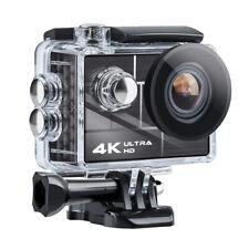 4K HD 20MP 1080P Waterproof Sport Action Camera WiFi Video Camcorder VS Go Pro