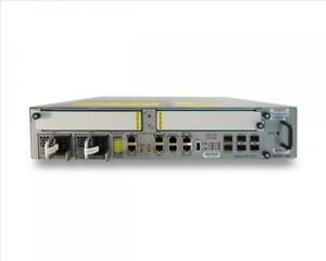 Cisco ASR-9001 ASR 9001 Router with 4 x 10 GE Ports