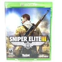 Sniper Elite III: Xbox One [Factory Refurbished]