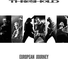 European Journey - Threshold (2015, CD NEU)2 DISC SET