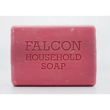 3 x Falcon Household Carbolic Soap Disinfectant Antiseptic 125g Bars (Seconds)