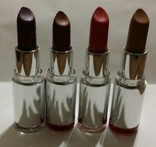 4× Clarins Joli Rouge Brilliant Lipstick #13#14#724#727