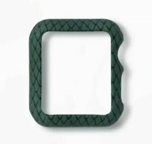 Heyday Apple Watch Bumper 38 mm Teal Diamond, For Series 2 & 3