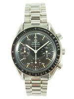 OMEGA Speedmaster Chronograph Reduced Automatic Watch 3510.50 Cal.1140 Service