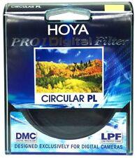 Hoya 72mm Pro1 D Circular PL  - 72mm Circ Pol CPL C Pol   Polarizing UK Stock