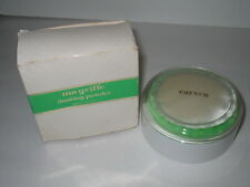 Ma Griffe Dusting Powder + Puff 3 1/2 Oz. By Carven.Vintage New in Box RARE
