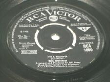 The Monkees:   I'm A Believer    1966   EX+   7""