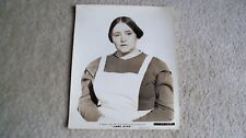 1943 photo Jane Eyre Sara Allgood