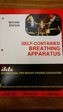 IFSTA self contained breathing apparatus