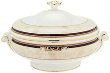 Wedgwood Cornucopia Covered Vegetable Bowl with Lid # 50135806139